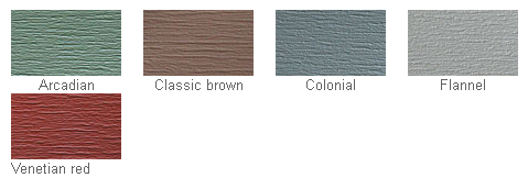SEQUOIA SELECT color